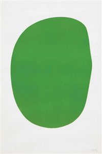 compositie by ellsworth kelly