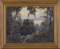 on the banks of the hudson by hal robinson