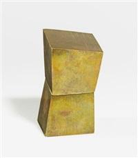 ohne titel (abstrakte skulptur) by andré volten