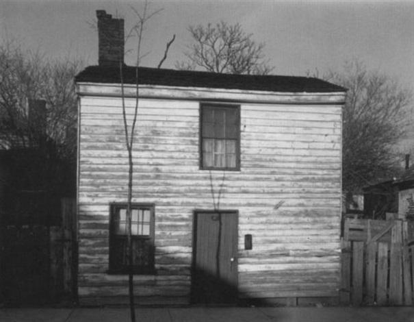 old house in fredericksburg virginia by peter sekaer