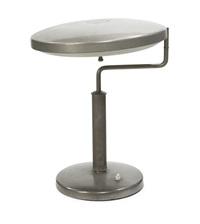 lampada da tavolo by gustavo pulitzer