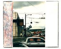 crosswalk by ian wallace