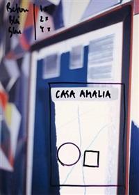casa amalia by thomas scheibitz