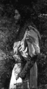knight by richard newton ii