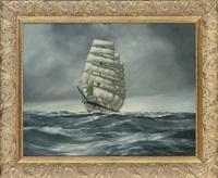 at full-sail by philip marchington