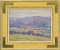 mountain view by elizabeth miller lobingier
