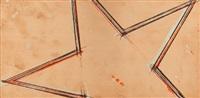 einladungskarte (giovedi 18 ottobre 2007 ore 19) by gilberto zorio