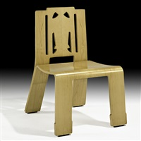 sheridan chair by robert venturi