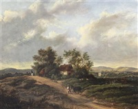 near dumfries by patrick nasmyth