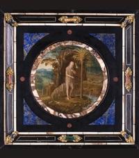 legende des heiligen onofrio by herri met de bles