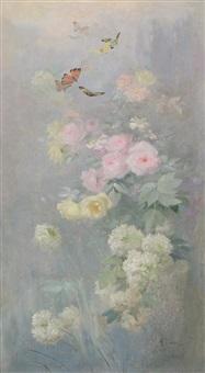 flores by aurelio tolosa alsina
