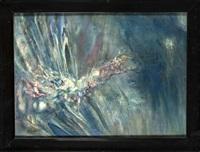 abstrakte komposition by luigi russolo