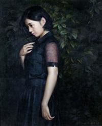 青青的常青藤 (girl) by chen guoshun and liu wenjin