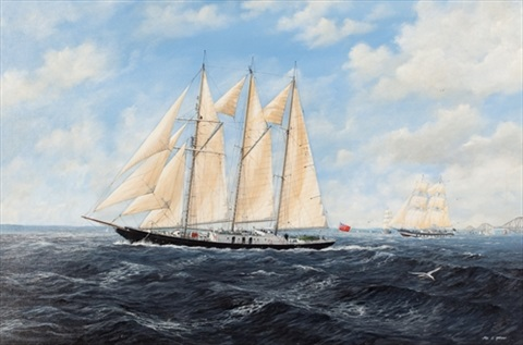 sir winston churchill and the royalist on the forth by john j. holmes
