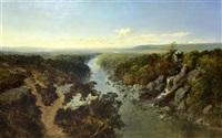 wensleydale by edmund john niemann