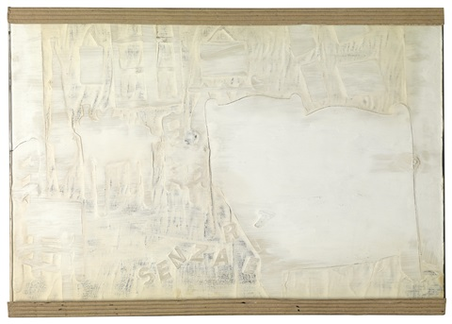 Senzarte  La Chambre De Van Gogh By Fabio Mauri On Artnet