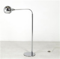 una lampada by sergio asti
