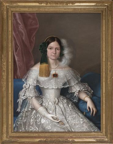 Resultat d'imatges de retrato marquesa