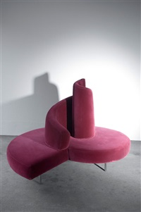 sofa tatlin (collab. w/mario cananzi) by roberto semprini
