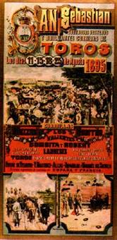 las fiestas de san sebastian by posters: sports (no)