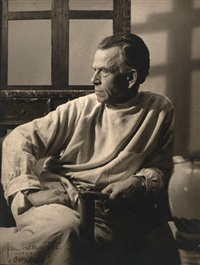 otto dix by pan walther