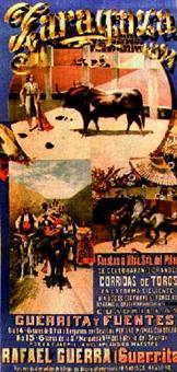 las fiestas del pilar zaragoza by posters: sports (no)