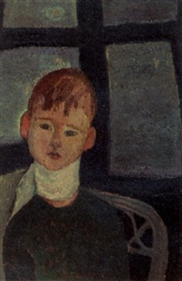 le petit garçon malade by jan goeting