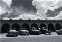 taxi-service, sidi mokhtar, morocco by jeremy dunn