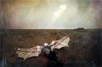 failing birdmen- no.2 by leonn ma