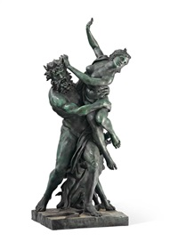 der raub der proserpina by gian lorenzo bernini