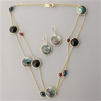 jewellery suite (set of 2) by ippolita (co.)
