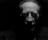 marcel duchamp, n.y.c. by tony vaccaro