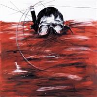 in questo mare di sangue by marco tamburro