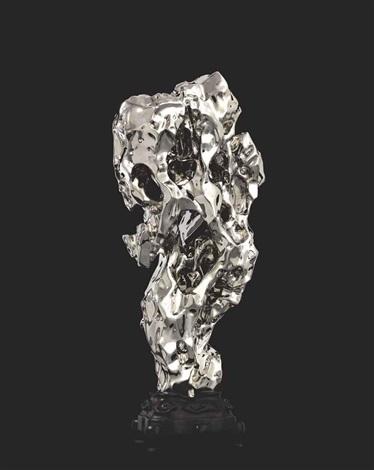 artificial rock no 94 by zhan wang