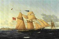 sejlskibet
