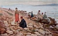 bostancı sahil aile by halil pacha