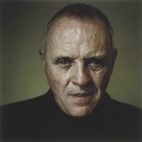 anthony hopkins, berlin by oliver mark