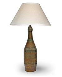 lamp by scuola di faenza