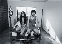 ohne titel (from suburbia) by bill owens