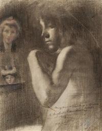 estudio by hermenegildo anglada camarasa