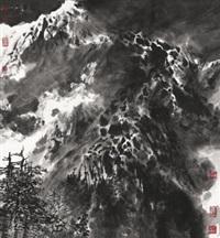 雪霁 by li xiaoke