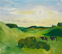 landskab (landscape) by jens andersen sondergaard