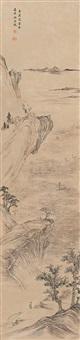 landscape by ling bizheng