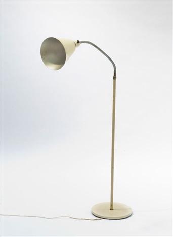 Stehleuchte Rothenborg By Arne Jacobsen On Artnet