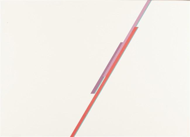 Raum und Farbe Nr. 9 by Damiano Gianoli on artnet