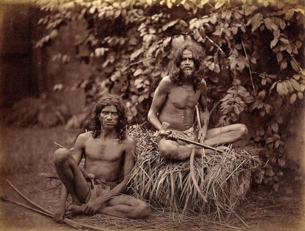tamilische krieger aus ceylon by charles t scowen scowen co