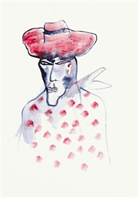 cowboy by jonathan meese