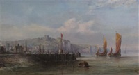 shipping off dover (+ another; pair) by sydenham payne