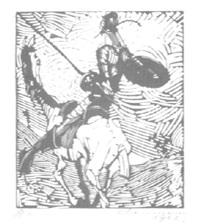 don quijote von der mancha. ritter der traurigen gestalt by arminius hasemann