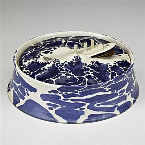 vessel by richard shaw